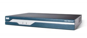 Cisco 1841 T1 Router